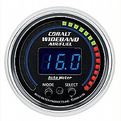Wideband air/fuel ratio